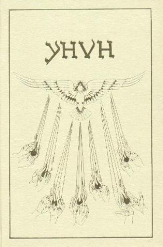 Keys of Enoch book
